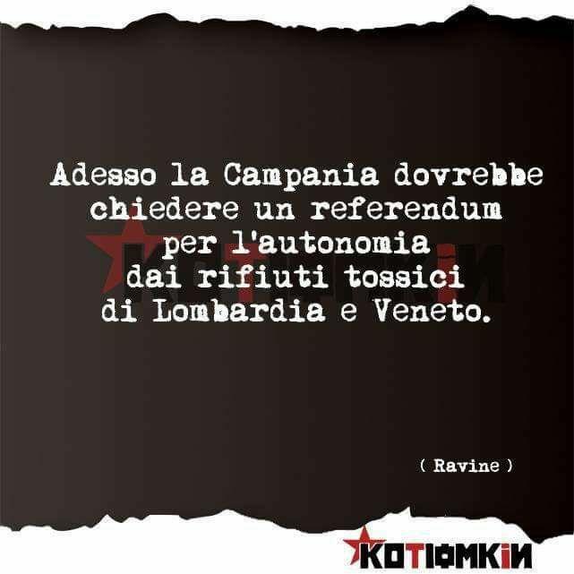 Frase di Ravine